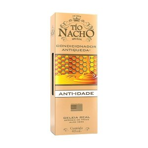 Condicionador Tio Nacho Antiqueda Anti-idade 415ml