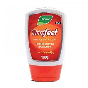Creme Nutrifeet  para os Pés Pharma 100g