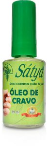 Oleo de Cravo Satya 10ml