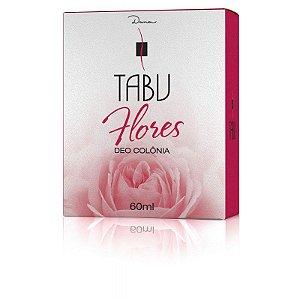 Deo Colonia Tabu Flores 60ml