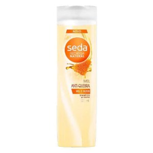 Shampoo Seda Mel Anti Quebra 325ml