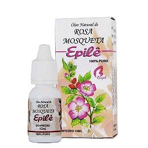 Oleo Rosa Mosqueta Epile 10ml