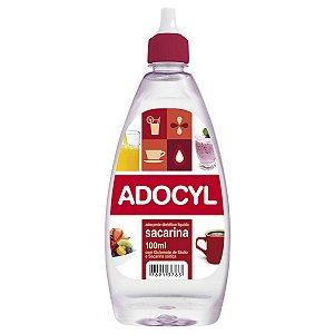 Adoçante Adocyl Sacarina  100ml