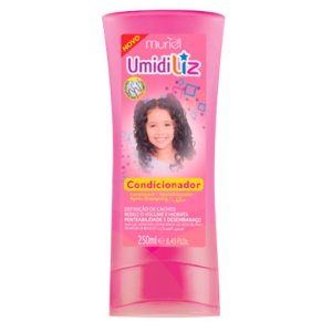 Condicionador Umidiliz Kids 250ml