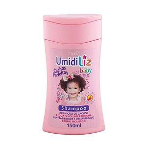 Shampoo Umidiliz Baby 150ML