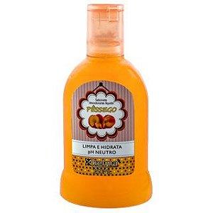 Sabonete Liquido Kelma 250ml Pessego