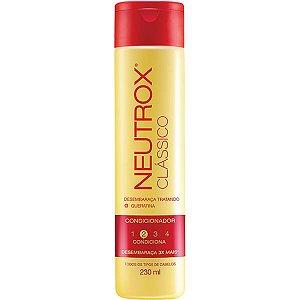 Condicionador Neutrox 1 Classico 230gr