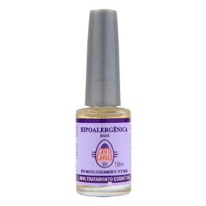 Casco de Cavalo Base Hipoalergenica 10ml Maru