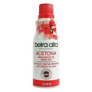 Acetona Beira Alta 450ml