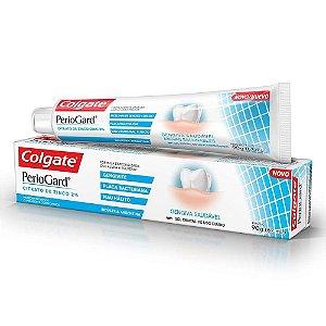 Creme Dental Colgate Periogard Citrato de Zinco 2% 90g