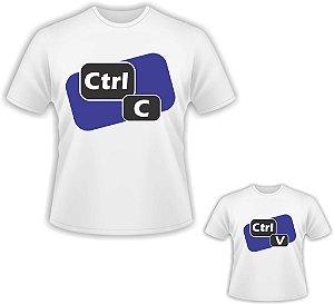 Camiseta Tal Pai, Tal Filho
