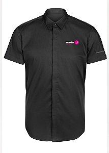 Camisa de gerente - Feminina 2 - Scada Café