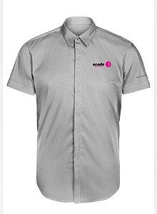 Camisa de gerente - Masculina 1 - Scada Café