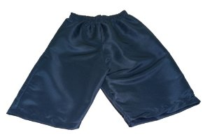 Shorts Tactel - Azul Marinho - Colégio Triedro
