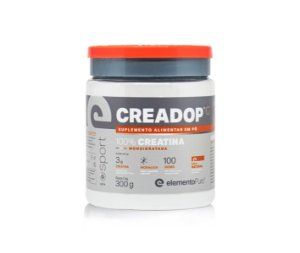 CREADOP (S) SPORT ELEMENTO PURO - 300G