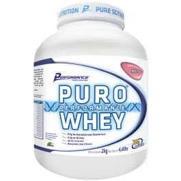 PURE WHEY PERFORMANCE - 2KG