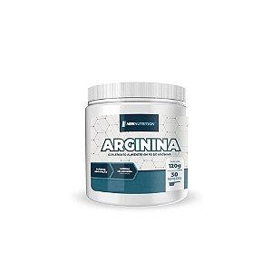 ARGININA NEW NUTRITION - 120G