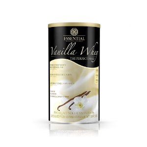 VANILLA WHEY ESSENTIAL - 450G
