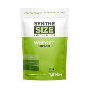 WHEY NO2 SYNTHESIZE - 1,8KG
