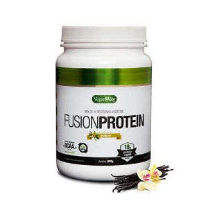 FUSION PROTEIN VEGAN WAY - 900G