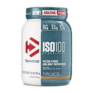 ISO 100 WHEY DYMATIZE - 726G