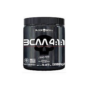 BCAA 4:1:1 BLACK SKULL - 280G