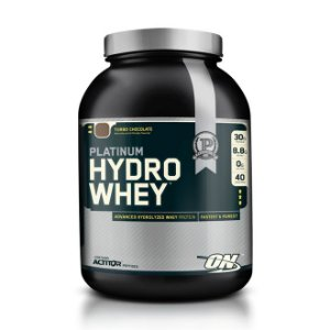 PLATINUM HYDRO WHEY ON - 1,5KG