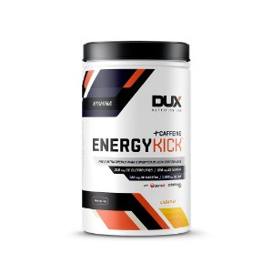 ENERGY KICK DUX NUTRITION - 1KG