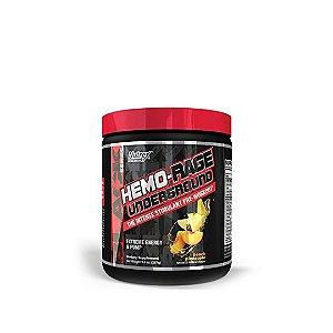 HEMO RAGE - NUTREX