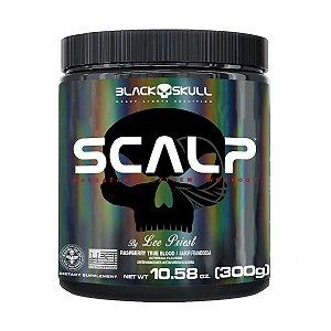 SCALP BLACK SKULL - 150G