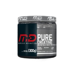 PURE CREATINE MUSCLE DEFINITION - 300G