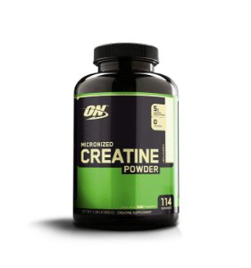 MICRONIZED CREATINE POWDER ON - 300G