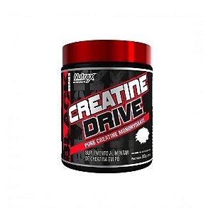 CREATINE DRIVE NUTREX - 300G