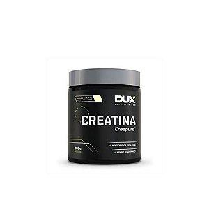 CREATINA DUX CREAPURE - 300G (CAMPEÃO DE VENDAS DA CATEGORIA)