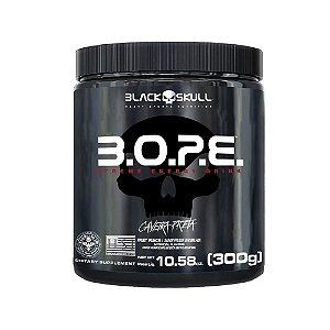 BOPE BLACK SKULL - 300G