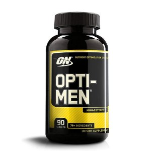 OPTI-MEN ON - 90 TABLETS