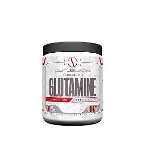GLUTAMINE PURUS LABS - 300G
