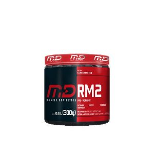 RM2 PRE-WORKOUT MUSCLE DEFINITION - 300G