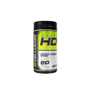 SUPER HD CELLUCOR - 60 TABLETS