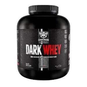 DARK WHEY INTEGRALMEDICA - 2,3KG