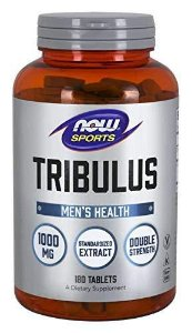 TRIBULUS  NOW SPORTS - 90 TABLETS