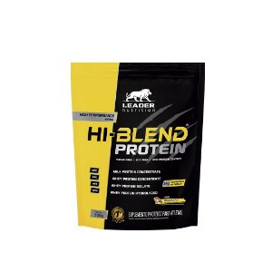 HI-BLEND PROTEIN LEADER NUTRITION - 1,8KG