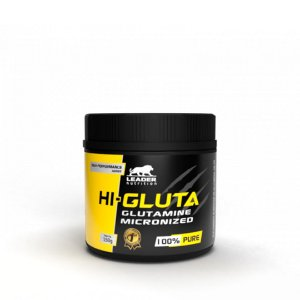 HI-GLUTA LEADER NUTRITION - 150G