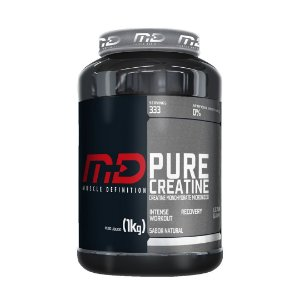 PURE CREATINE MUSCLE DEFINITION - 1KG