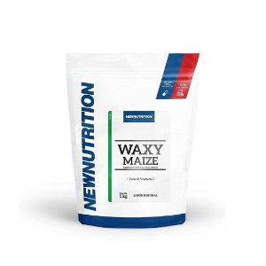 WAXY MAIZE NEWNUTRITION - 1KG