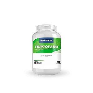 TRIPTOFANO NEWNUTRITION - 120 CAPS