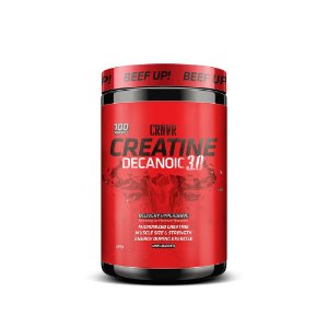 CRNVR CREATINE DECANOIC 3.0 - 300G