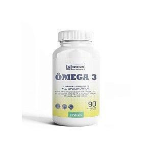 OMEGA 3 IRIDIUM ELEMENTS - 90 SOFTGELS