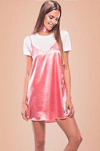 Vestido Angel Coral