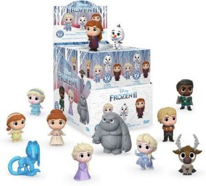 Funko Mystery Minis - Frozen 2 Collection